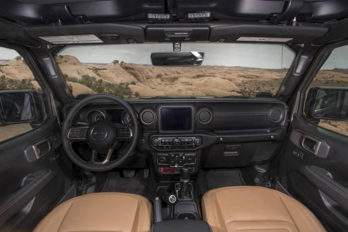 Jeep J-Wagon Concept