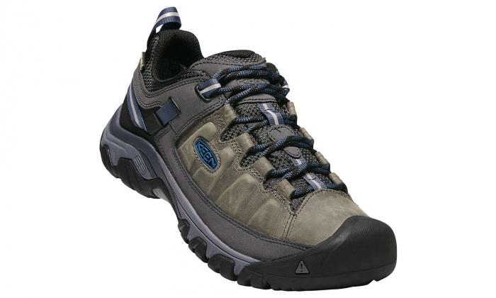 KEEN Men's Targhee III Hiking Boot