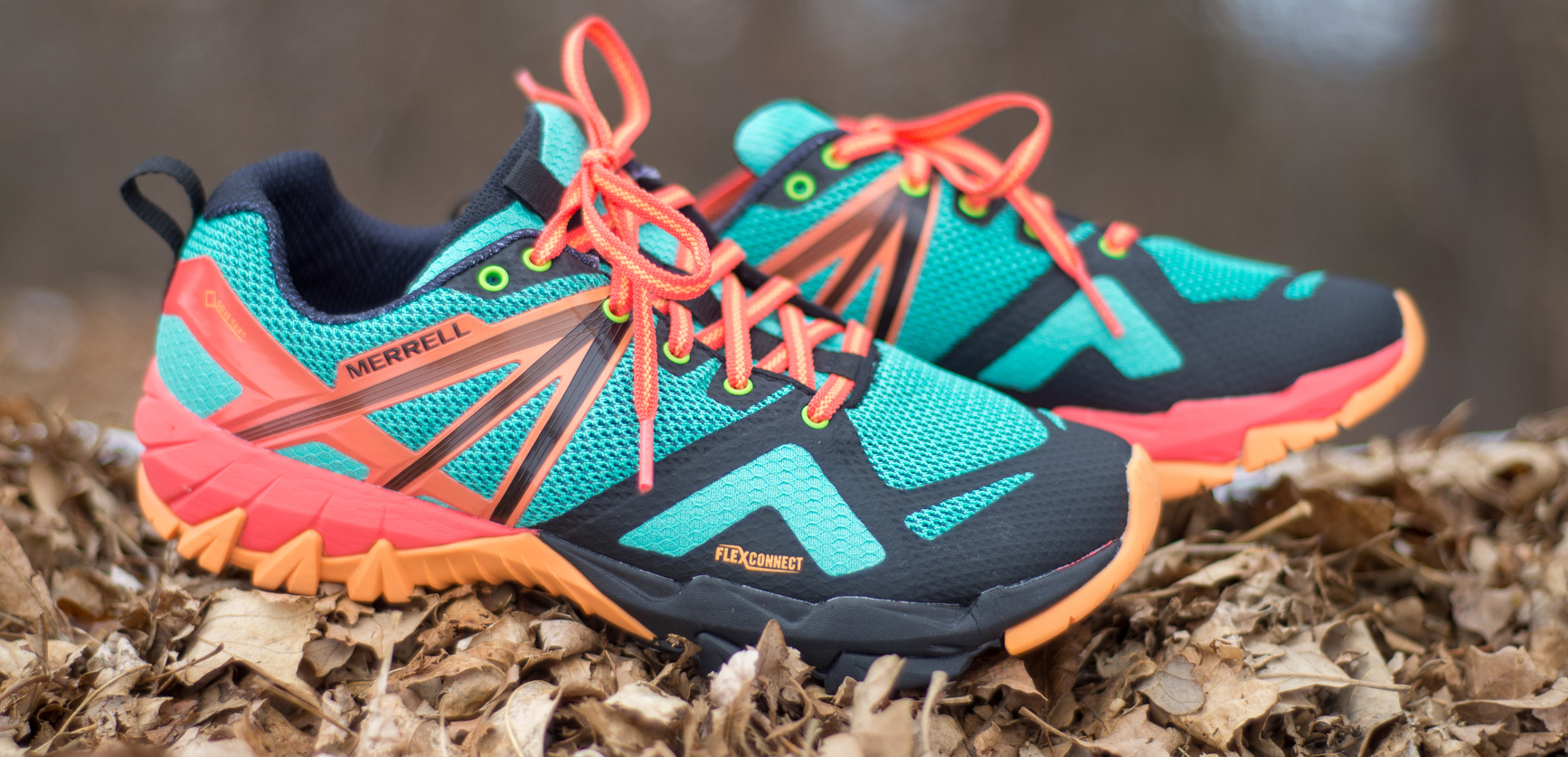 Find Your FKT Merrell Hiking Contest