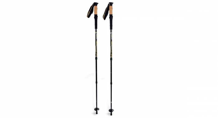 Mountainsmith Carbonlite Pro Trekking Poles
