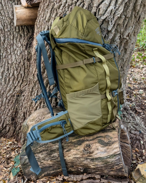 Mystery Ranch Scree Backpack