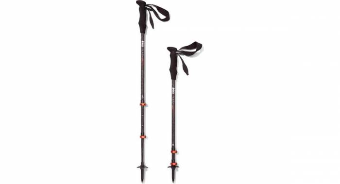 REI Flash Carbon Trekking Poles
