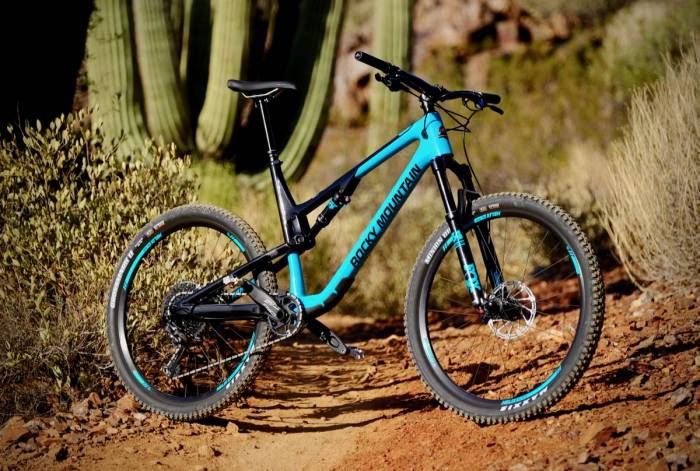 2018 Rocky Mountain Thunderbolt Carbon 50 review