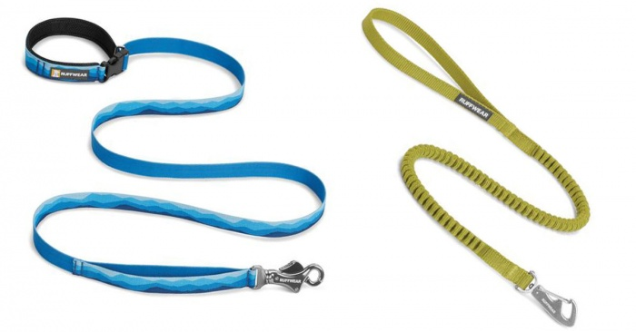 Best Ruffwear Leashes for Hiking with Dogs