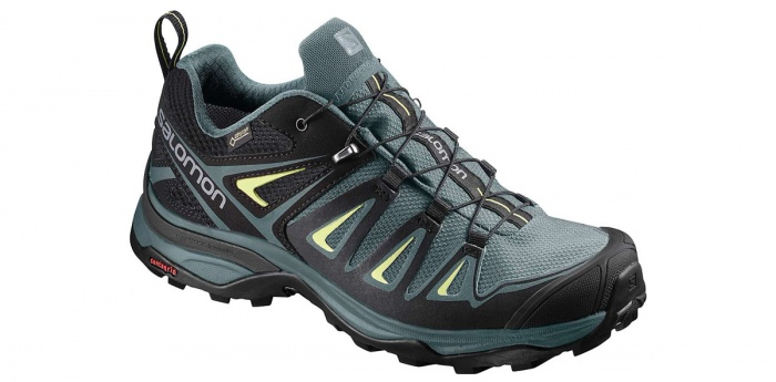 Salomon Women's X Ultra 3 GTX Shoe