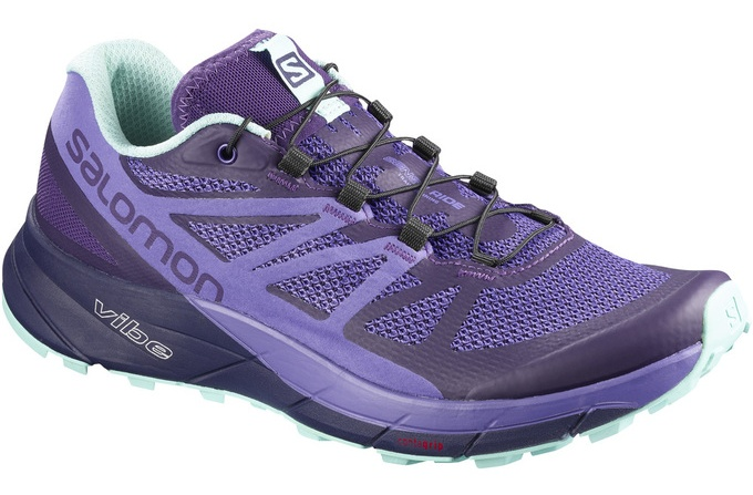 Salomon Sense Ride Best Affordable Trail Running Shoe for Women