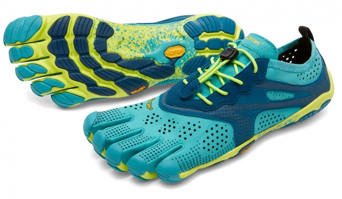 Vibram Five Fingers V Run review