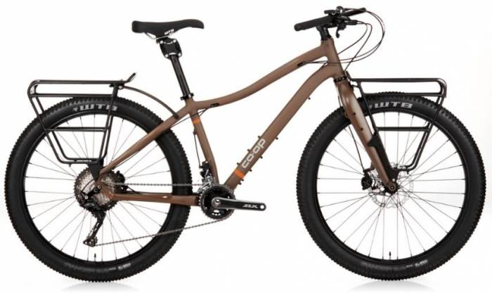 Shop for Bikes at REI Outlet - FREE SHIPPING With $50 minimum purchase. Top quality, great selection and expert advice you can trust. % Satisfaction Guarantee.