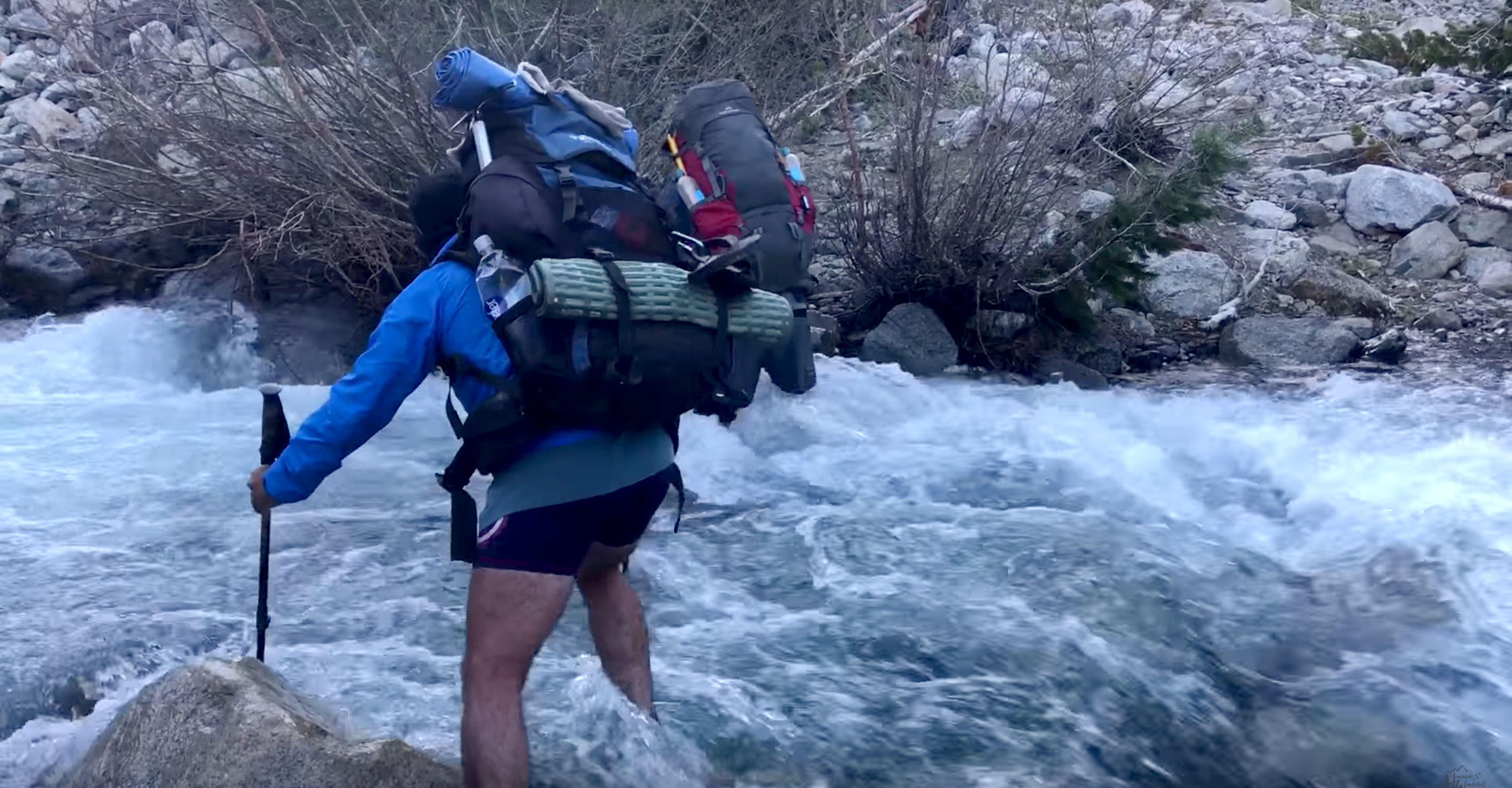 Thru Hiker Shares Dumbest Backpacking Mistakes