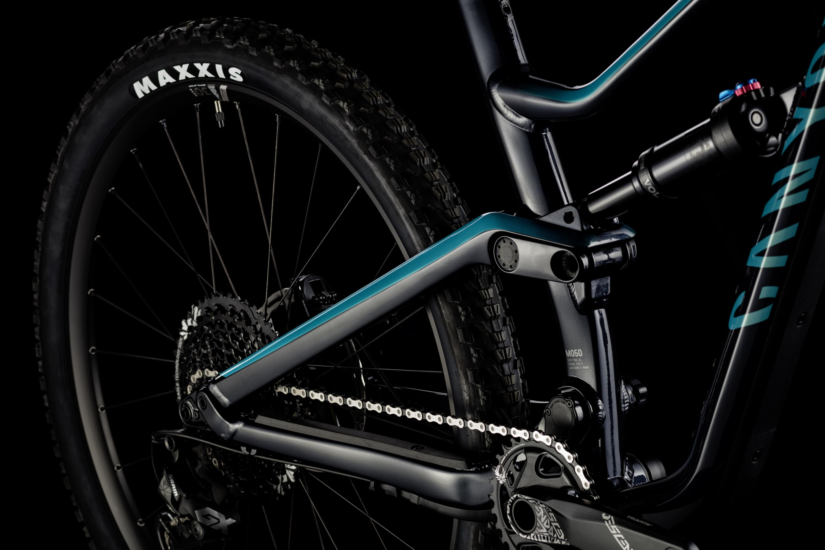 fa6ba14047c Canyon Built Its Newest MTB for Women From Step One | GearJunkie