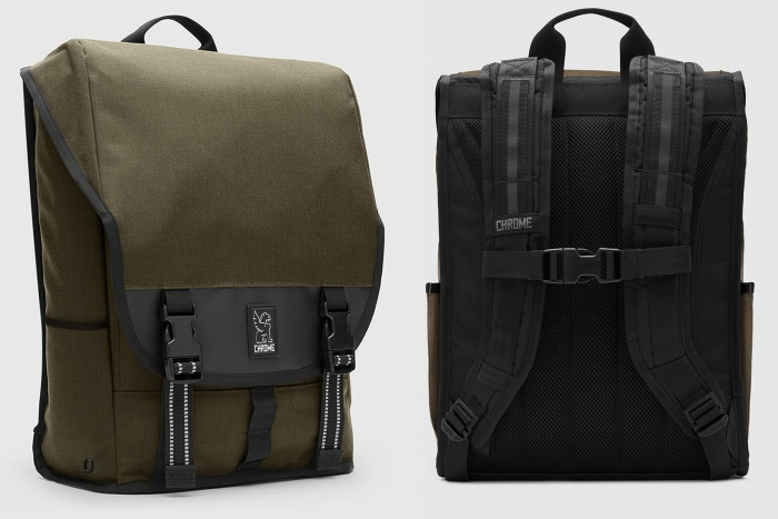 chrome industries soma bag sale