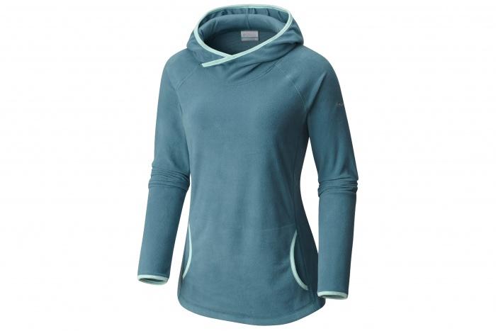 columbia glacial fleece IV hoodie