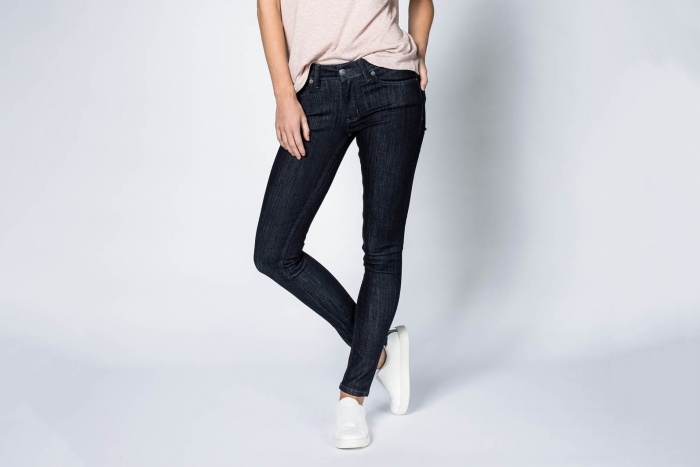 Dish and DUER Performance Denim Jeans
