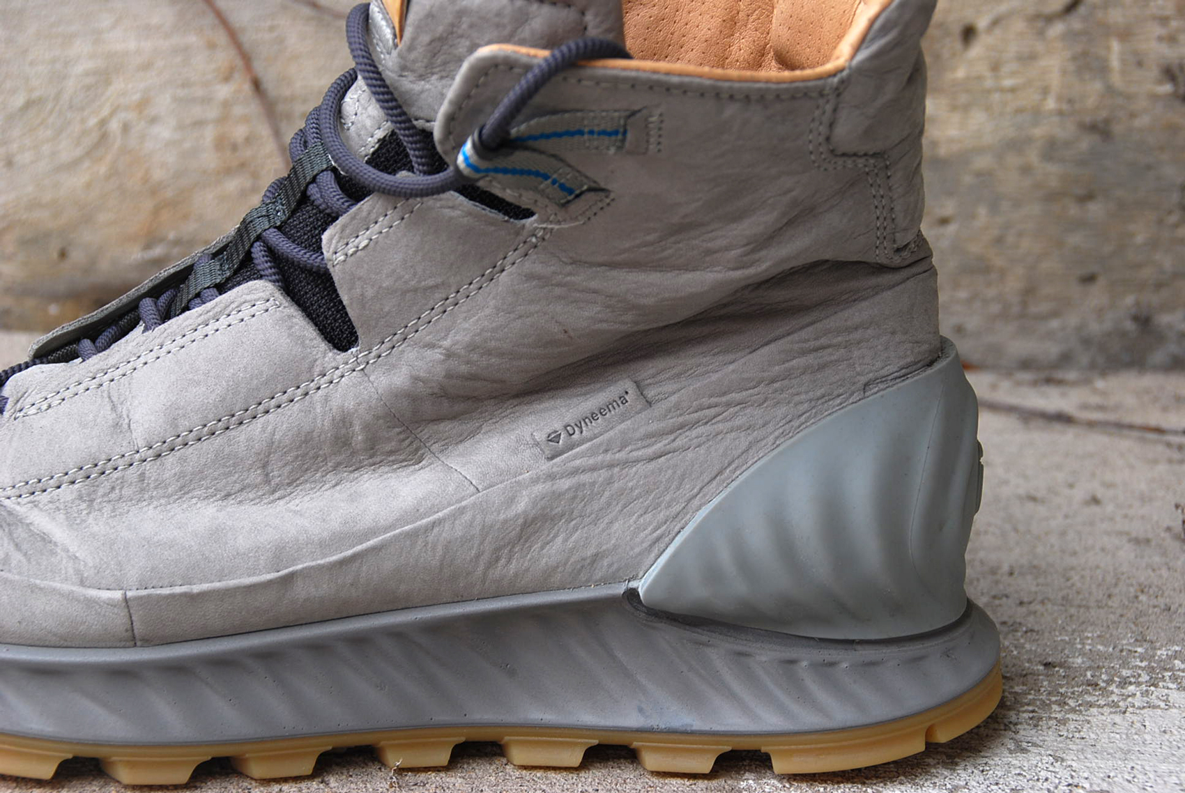 6641286c0056 Strongest Boot Ever  Dyneema Leather EXOSTRIKE First Look