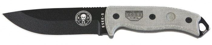 Esee 5 fixed blade knife sale