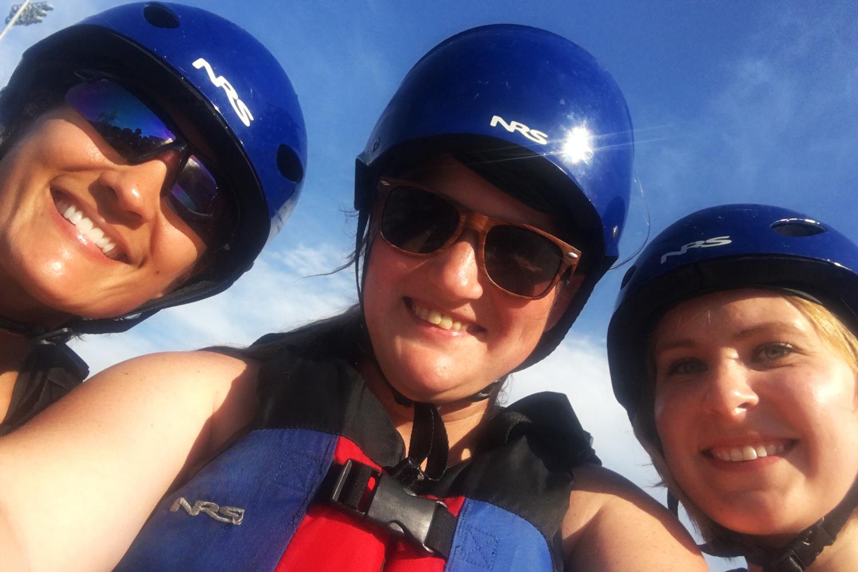 Friendship App 'GirlCrew' Unites Women in Adventure | GearJunkie