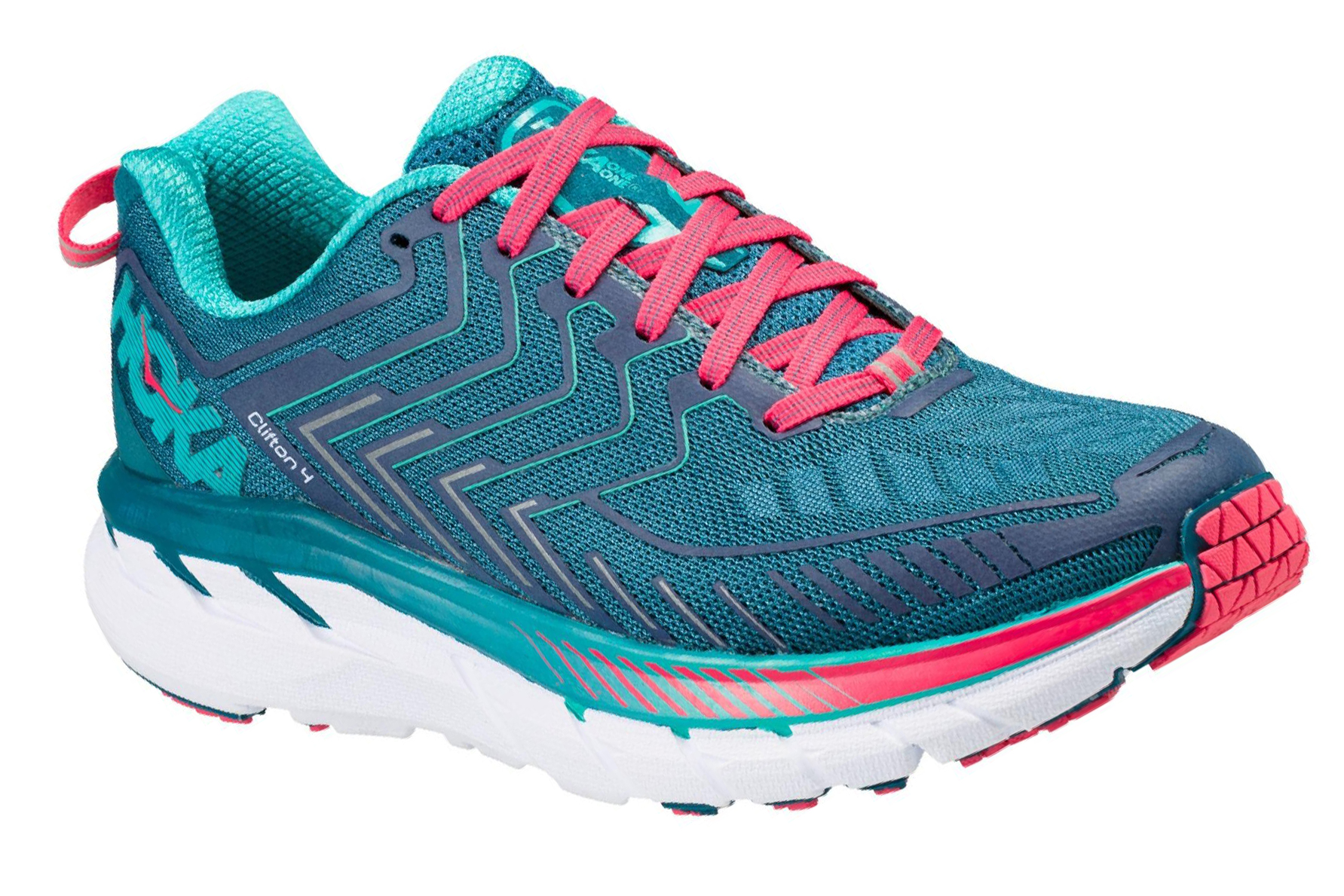 3725bb1e6e Hoka One One Clifton 4 Review. For those ...