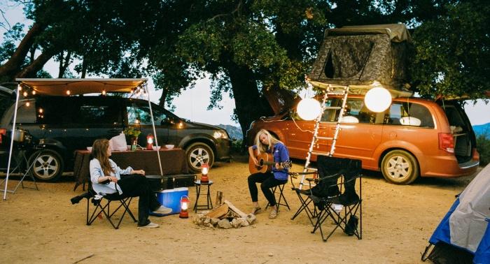 lostcamper camper rental
