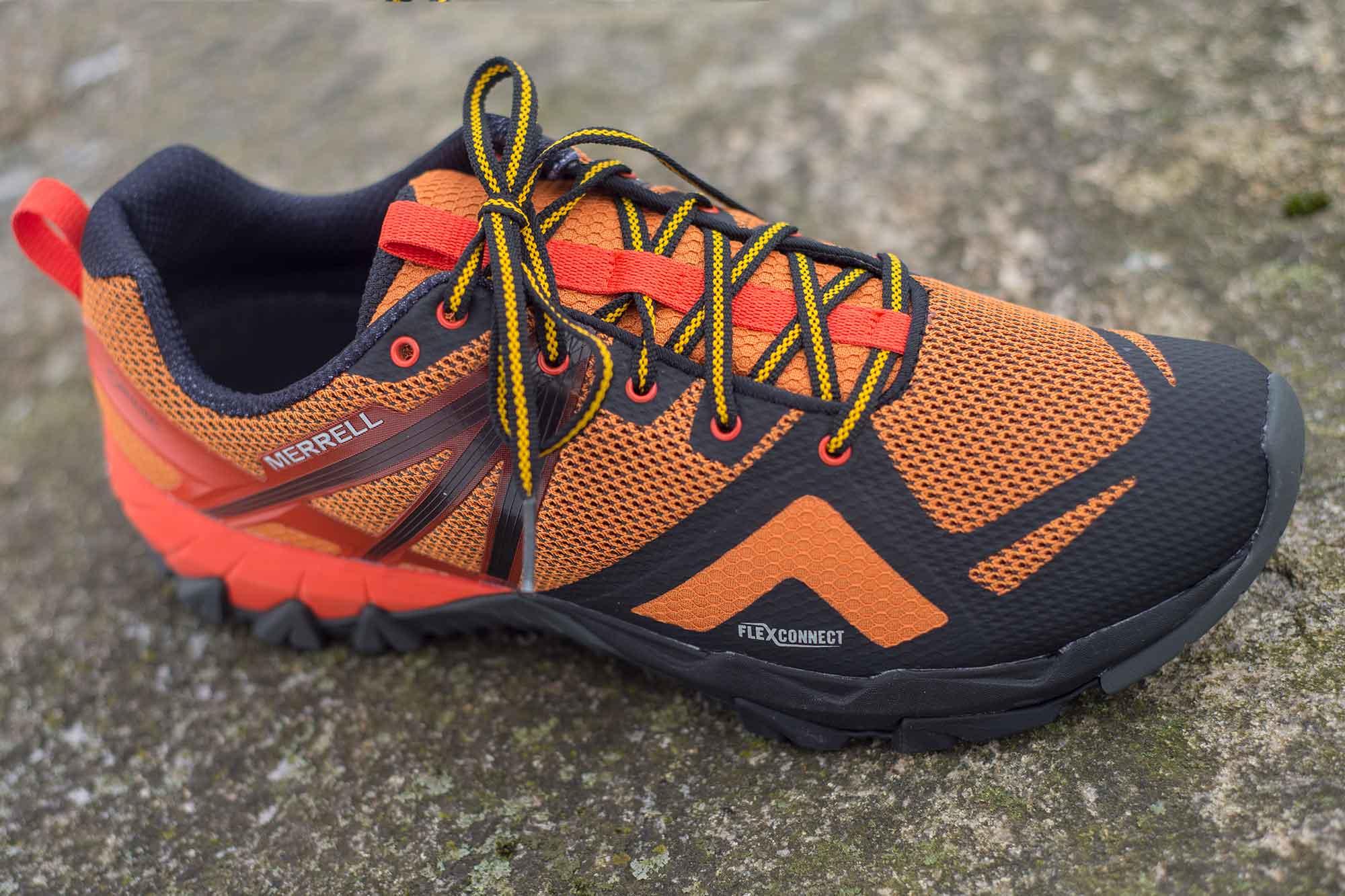 Merrell MQM FLEX 'Hybrid' Trail Shoe