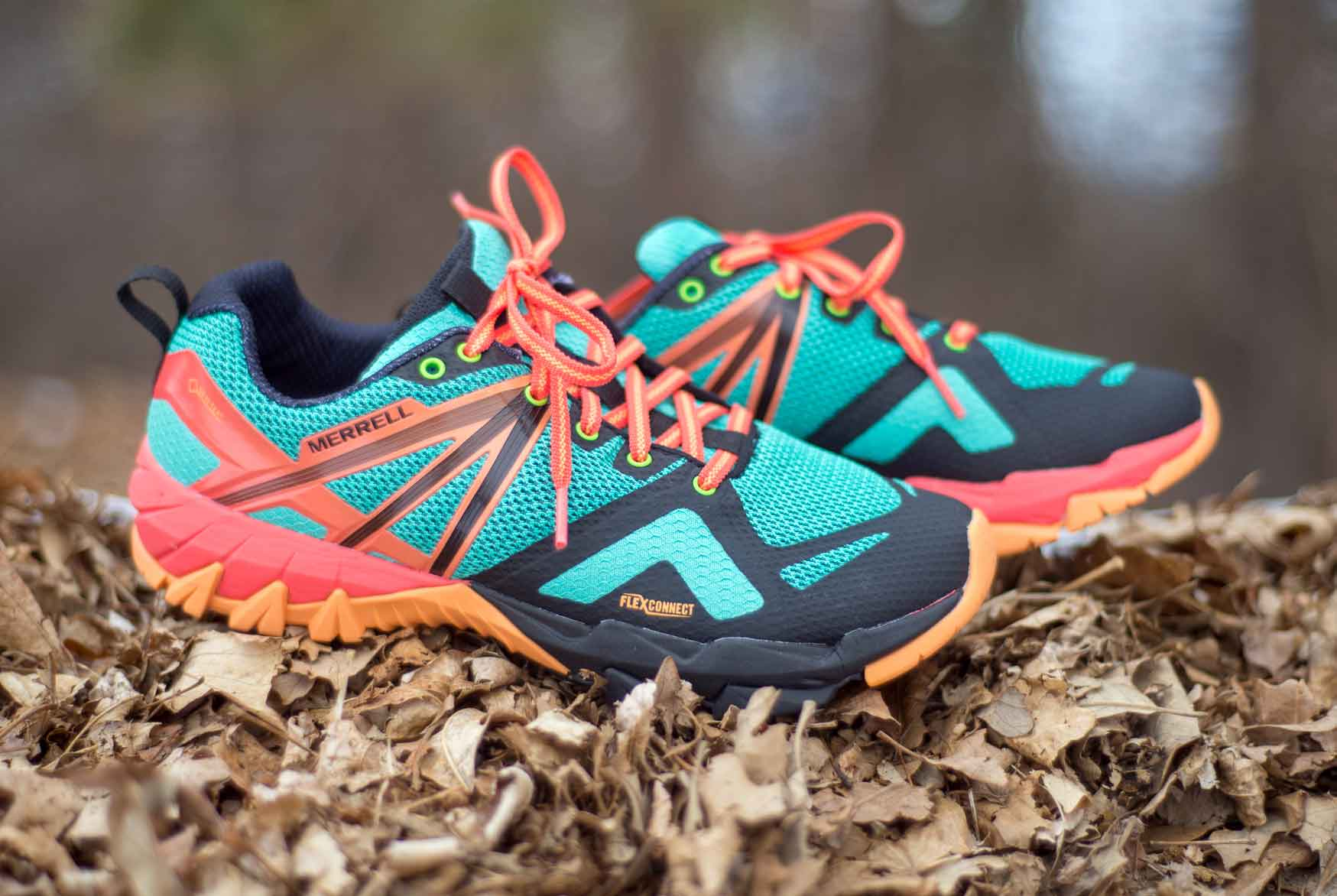 fc8a24fa New Breed: Merrell MQM FLEX 'Hybrid' Trail Shoe | GearJunkie