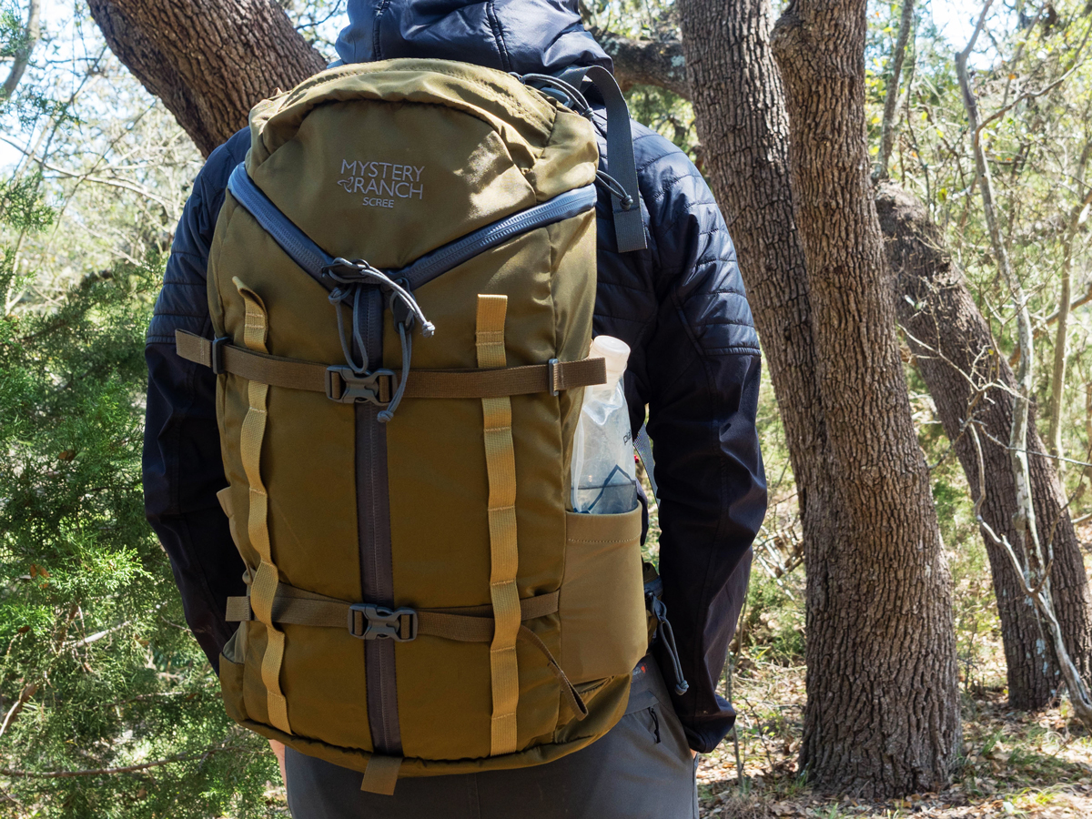 c3dbefd25 Daypack Reinvented: Mystery Ranch Scree Puts Function First | GearJunkie