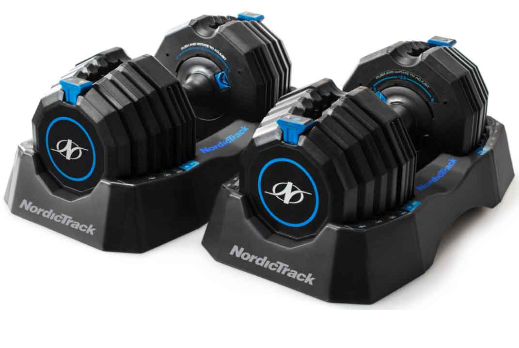 nordictrack does dumbbells select a weight review gearjunkie