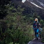 Best Hiking Pants for Women - Fjallraven Abisko Trail Tight