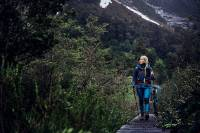 Best Hiking Pants for Women - Fjallraven Abisko Trail Tight
