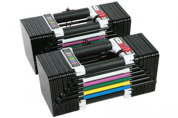 powerblocks dumbbells