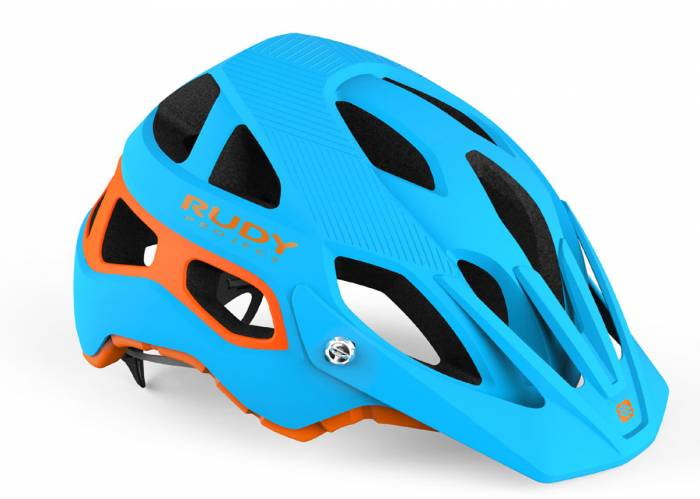 Review: Rudy Project 'Protera' mountain bike Helmet Tested