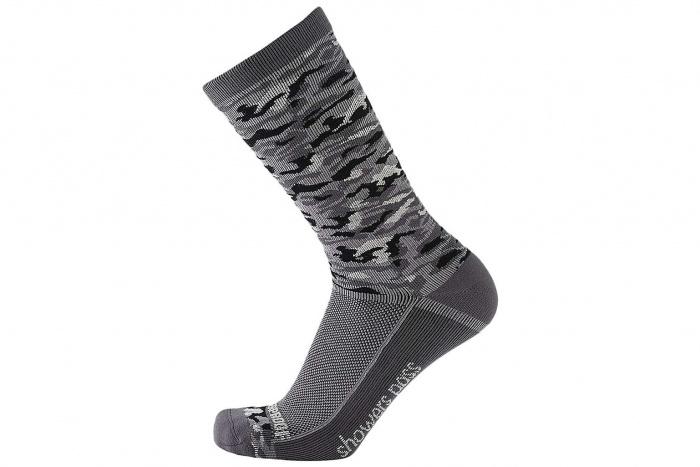 showers pass waterproof sock