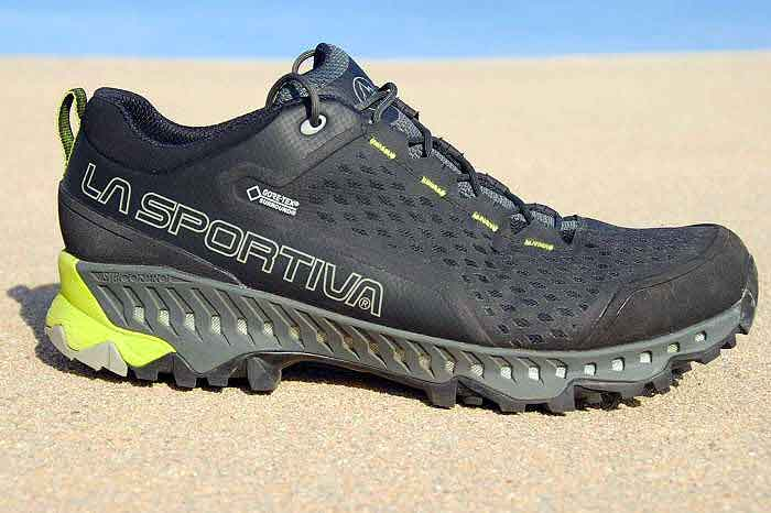 9c4eda0f598a3 New Kind of Breathable: Spire GTX 'Side-Venting' Sole | GearJunkie