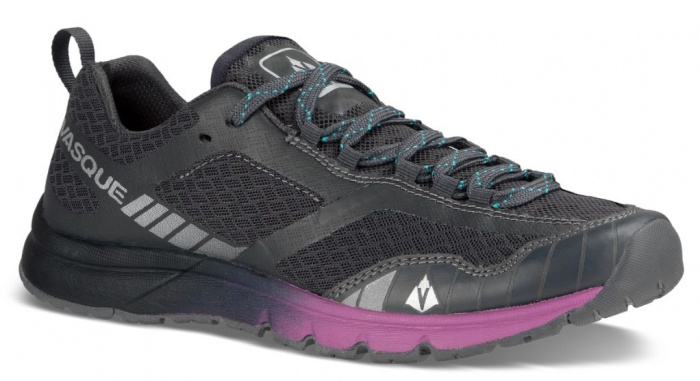 Vasque Vertical Velocity trail running shoe
