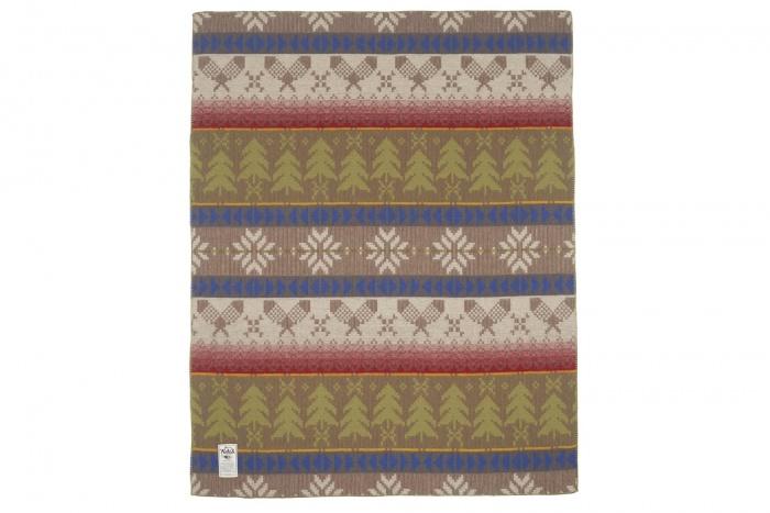 woolrich blanket sale