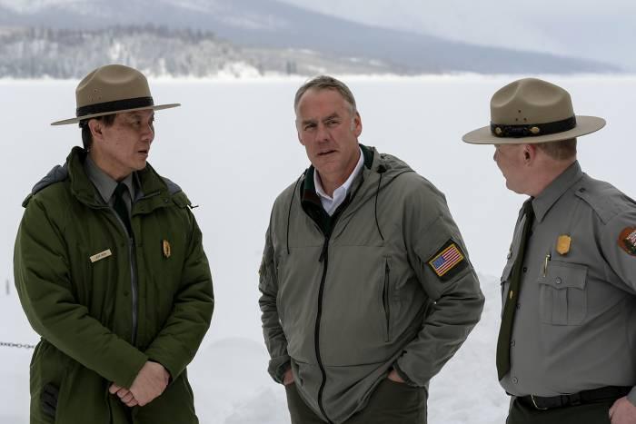 national park restoration fund bill