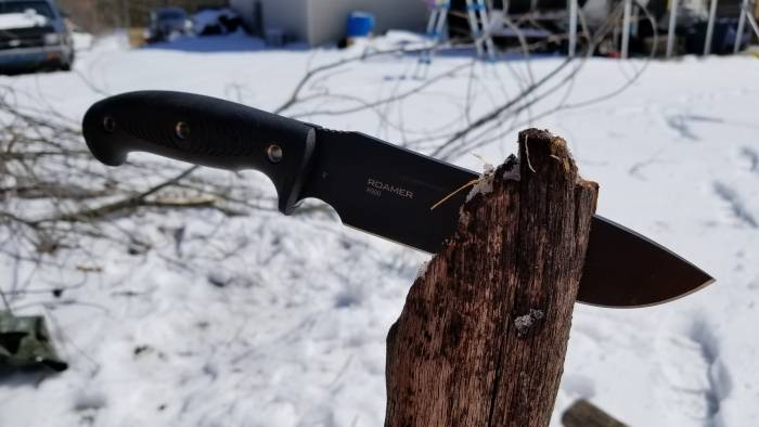Steel Will Roamer R300