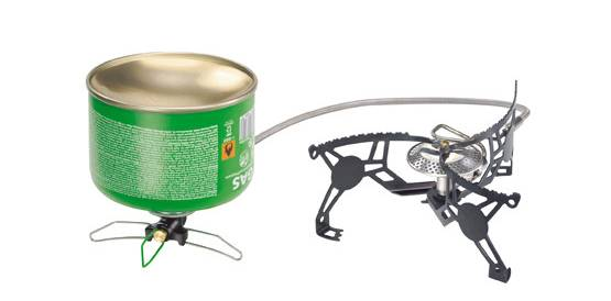 Optimus Vega Backpacking Camp Stove