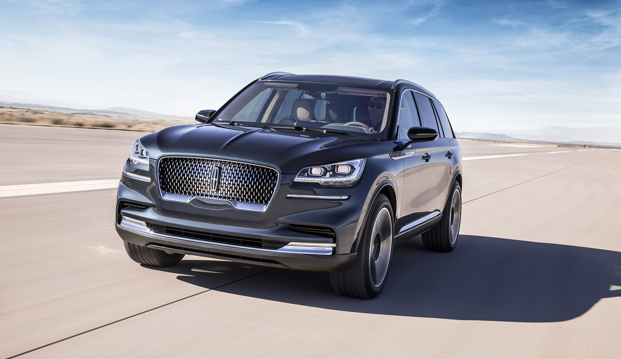 The Best 2019 SUVs: Top Vehicles From 2019 NYIAS | GearJunkie