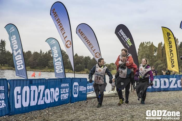 Team Bend Racing at GODZone 2018