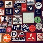 Garage Grown Gear 2nd Annual Sticker Giveaway Stickers