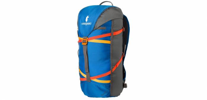 Cotopaxi Tarak Day Pack