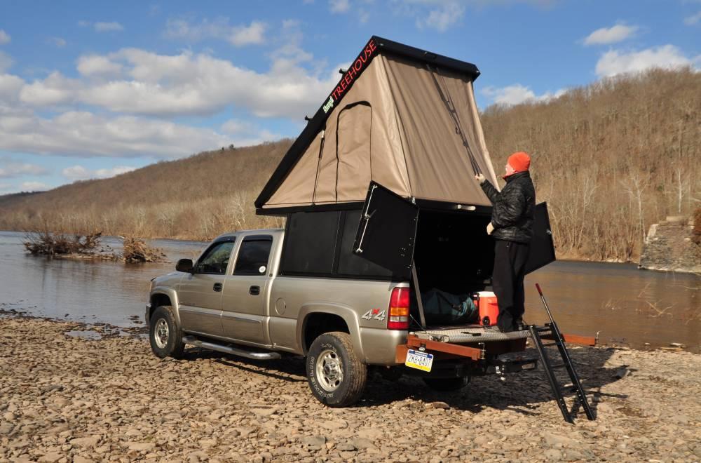 Camper Amp Rv Gearjunkie