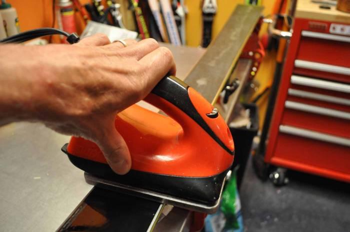 DIY End of Season Ski and Snowboard Care: Wax, Tune
