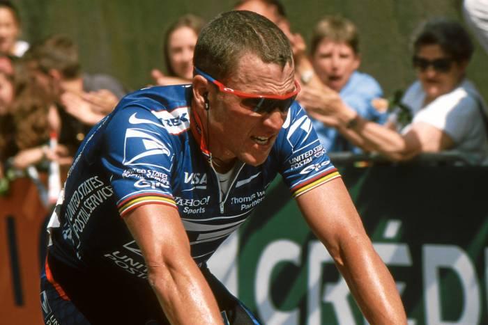 Lance Armstrong Settlement