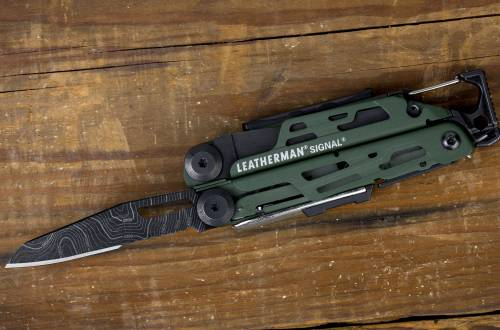 Leatherman Signal limited edition