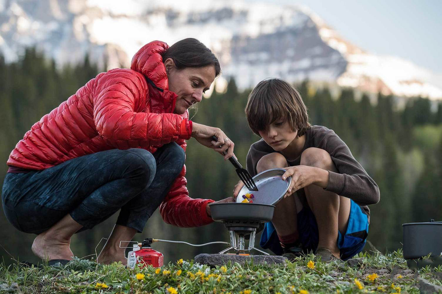 The Best Backpacking Stoves Are Seriously Discounted Right
