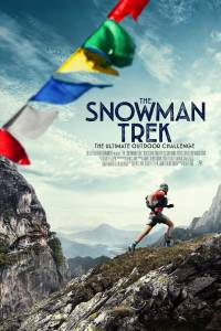 Toughest Trek Himalaya FKT movie