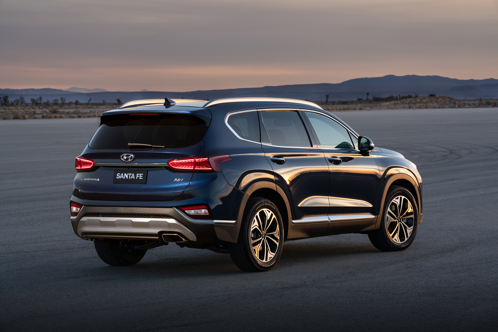 Year of the SUV Top Vehicles From 2019 NYIAS