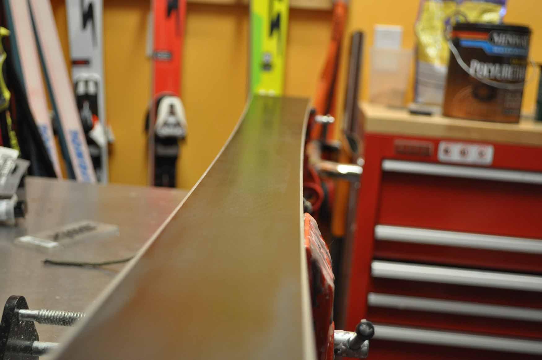 7e69abafd72b Do It Yourself  End-of-Season Ski   Snowboard Waxing