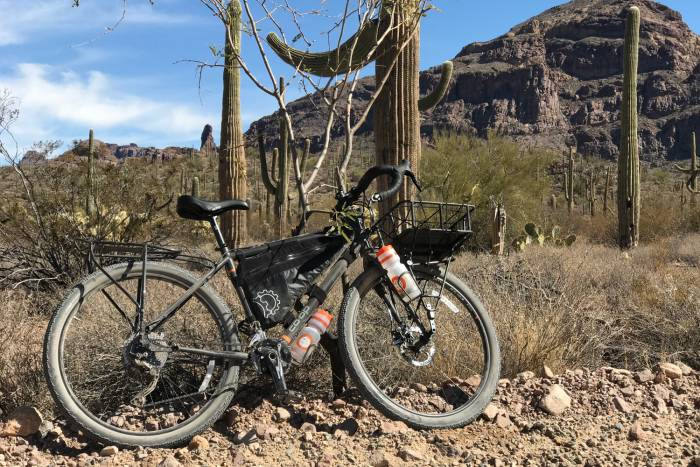 bikepacking setup rei